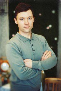 Иван Афанасов Частный веб-мастер