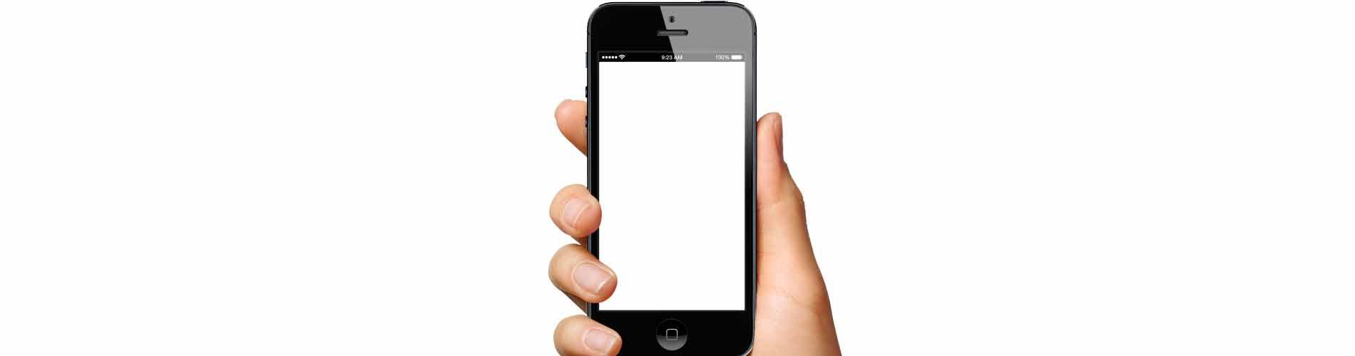 Адаптация сайта под смартфон и планшет